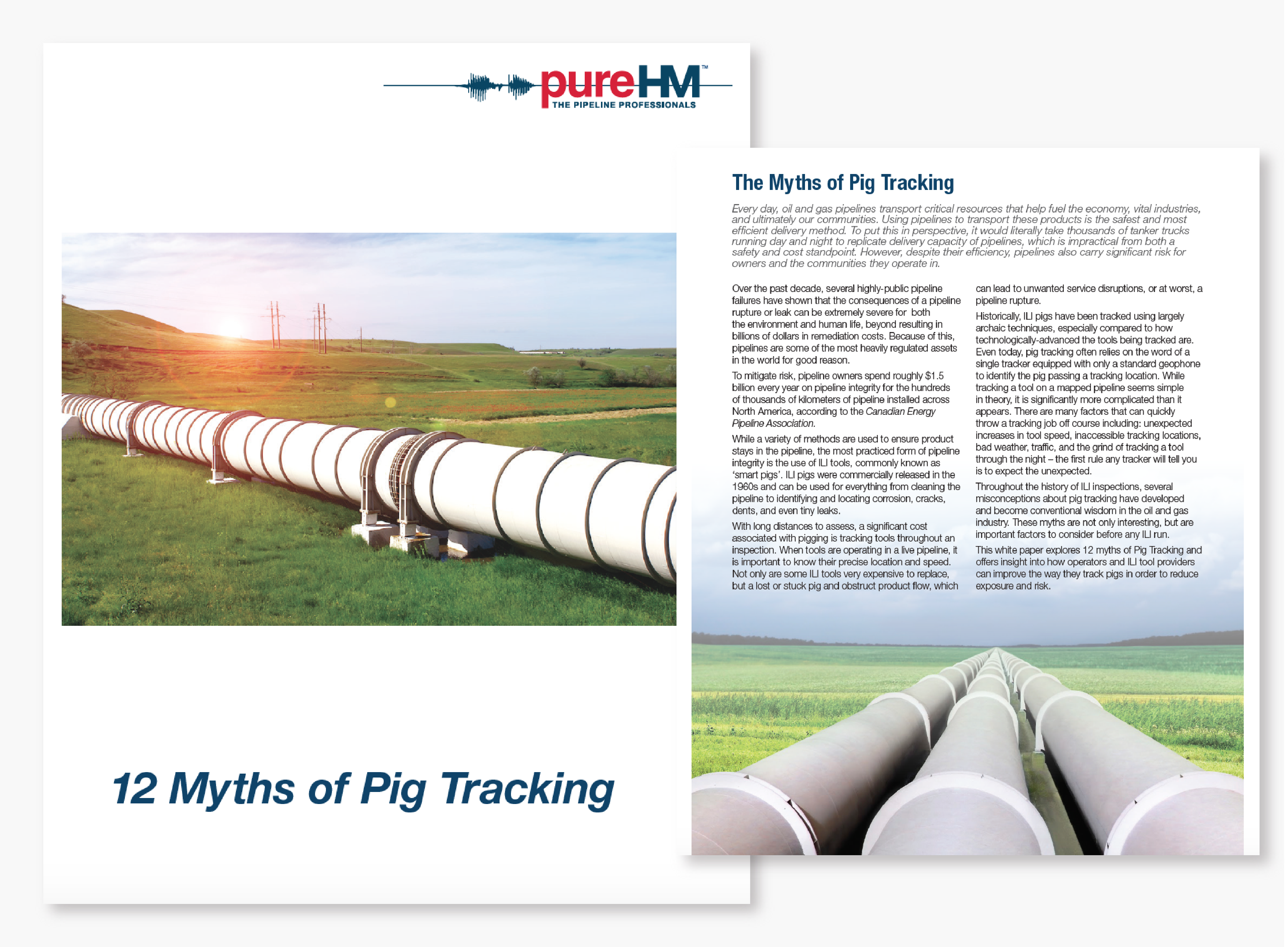 12 Myths of Pig Tracking