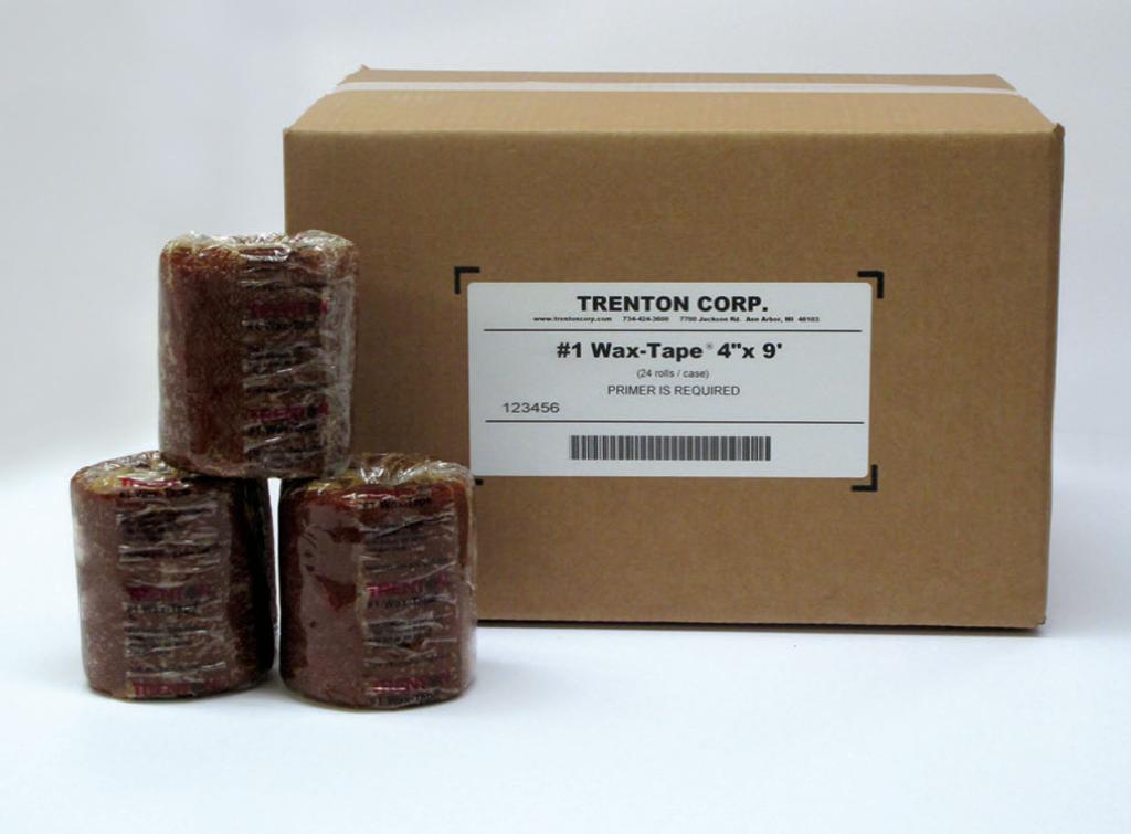 Cathodic Protection Products - Trenton