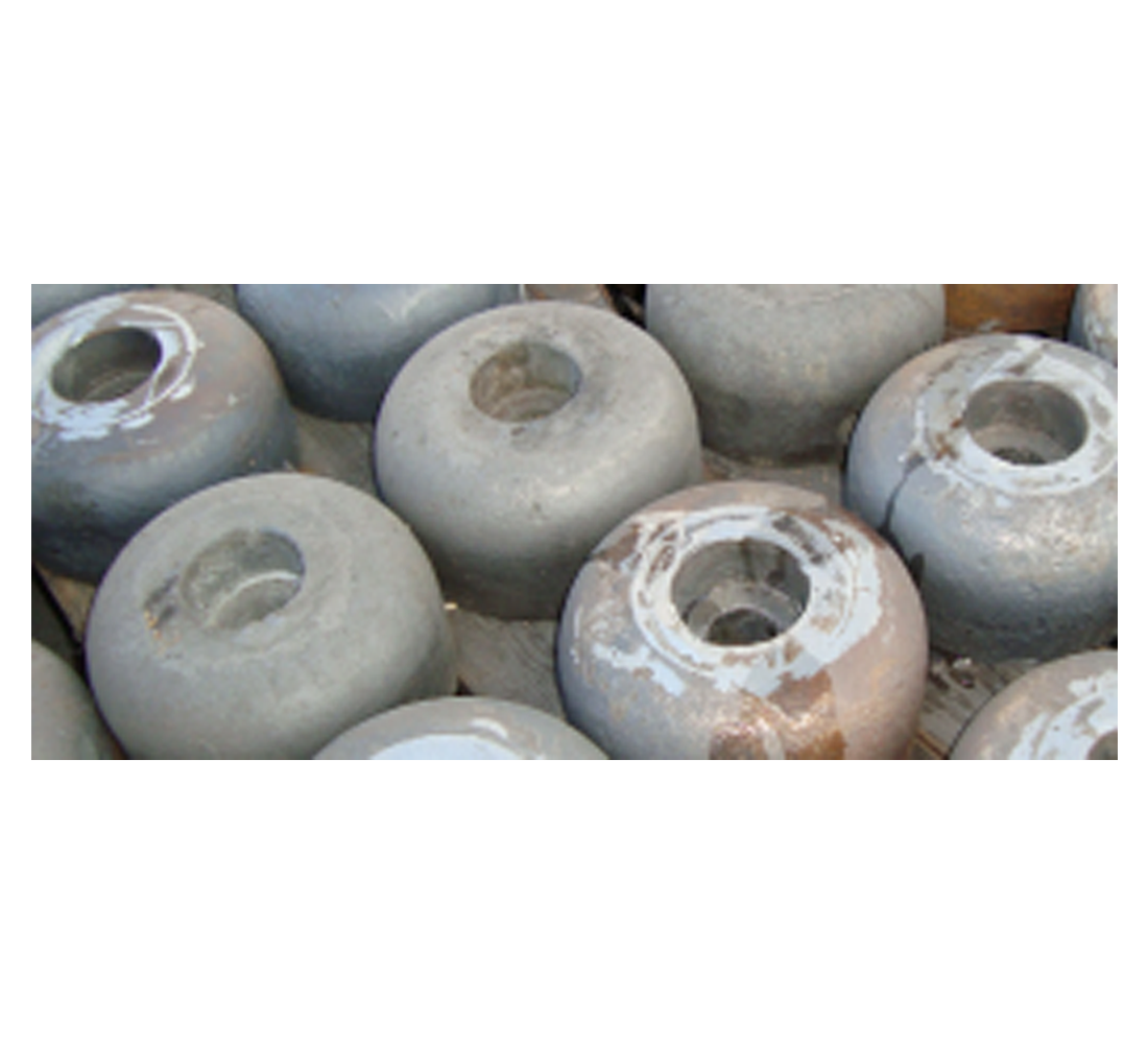 Anotec Small HSCI Anodes