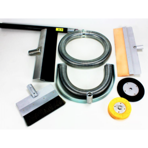 Tinker & Rasor Exploring Electrodes For Holiday Detectors
