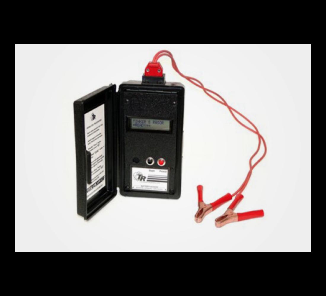 Cathodic Protection Products - Tinker & Rasor