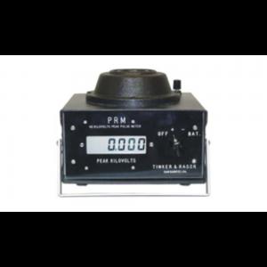Tinker & Rasor PRM High Voltage Peak Reading Voltmeter