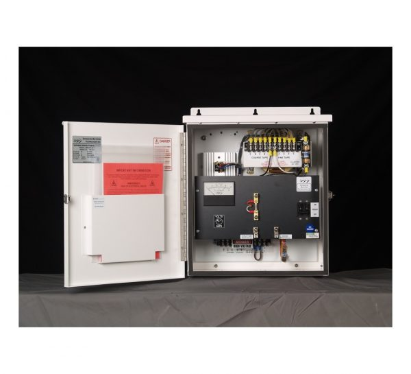 Cathodic Protection Products - Integrated Rectifier Technologies